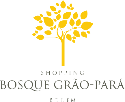 Shopping Bosque Grão Pará